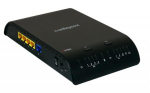 CradlePoint MBR1200B Mobile Broadband WiFi Router