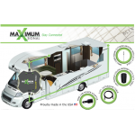 Max-Amp RV 4G/LTE amplifier Kit